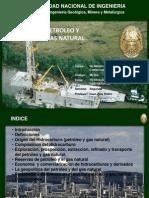 Curso de Petroleo y Gas Natural