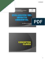 Ing. Lorena Portal - Procedimiento de Evaluación de Impacto Ambiental y Social en el Municipio de Salta - Ing. Lorena Portal