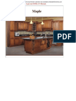High Quality Solid Wood Kitchen Cabinets Wholesale New Products -- PLUS EXTRA 5% Discount