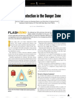 Device Protection in the Danger Zone