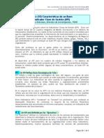 Caracteristicas de un Indicador Clave de Gestión -TDWI