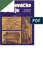 Dj. Petrovic Dubrovacko Oruzje u XIV veku