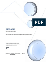 Memoria Practica Java