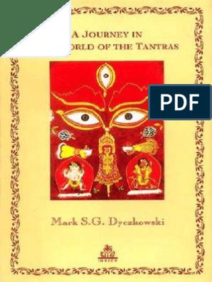 163888162 Dyczkowski Mark S G Journey in the World of