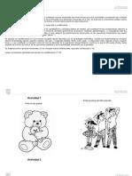 Fichas Para Croquera Conceptos Basicos y Cuantificadores