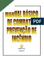 Manual  Básico  - Incêndios