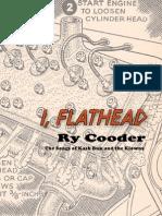 Ry Cooder - I Flathead