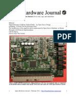 Journal 2012 02 OpenHardwareJournal 2012 02