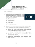 N17 Soalan Latihan Objektif
