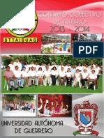 Contrato Colectivo Sttaiuag 2013-2014 (1)