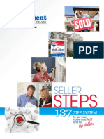 137 Steps to Sell Your Home