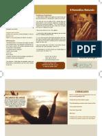 Confiança em Deus - Estudos de Saúde