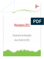 Perú natura 2011