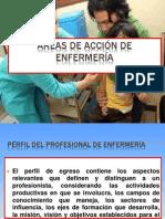 FUNCIONES Y CAMPOS DE ACCIÓN