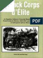 A Black Corps D Elite