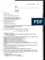 Chartrand, Polimeni, Zhang - Mathematical Proofs - A Transition to Advanced Mathematics (3nd Edition) Excercise 7