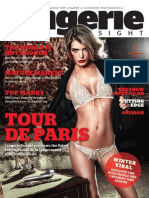 Lingerie Insight January 2011