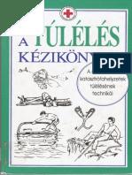 Gerhard Buzek a Tuleles Kezikonyve