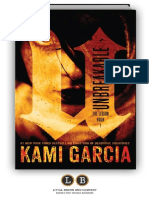 Unbreakable by Kami Garcia (SAMPLE)
