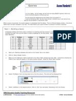 CoP022 Access Standards