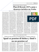 Edwin Duineveld - Pension Di Politico