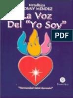 Mendez Conny - La Voz Del Yo Soy