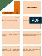 Fichas de Monografias de Motores Electricos