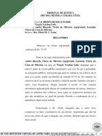 ANDRÉ RICARDO X VIAÇÃO VERDUN