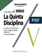 04 SENGE La Quinta Disciplina - Cap. 6