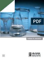 Catalogo Laboratorio2005