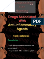 Pharmacology - Anti-Inflammatory Drugs