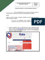 Guia Declaracion en Linea Patente Personas Naturales