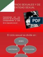 Trastornos Sexuales Final