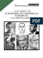 Chile en El Siglo XX