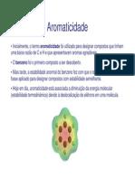 aula10-aromaticidadeesubstituioeletroflicaaromtica-121215164507-phpapp01