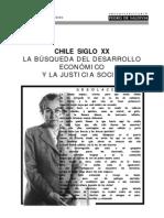 módulo Chile en el siglo XX