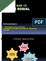 Bab 16.Sistem Sosial Di Viatnam & Indonesia