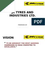 Jk Tyres and Industries Ltd