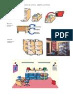 Algunos ejemplos de rotulación de archivos