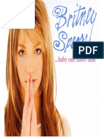 ...Baby One More Time - Digital Booklet.pdf