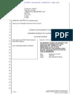 iPad 3G Settlement