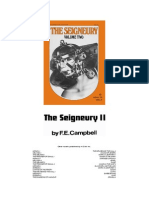 F.E. Campbell - The Seigneury II - HOM 101