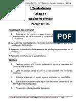 1TES.3 Ejemplo de Servicio