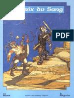 Légendes Celtiques - Le Prix du Sang.pdf