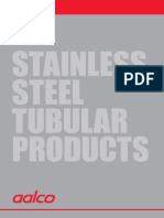Aalco Stainless Steel Tube Flanges