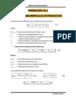 Formulario Capitulo 2