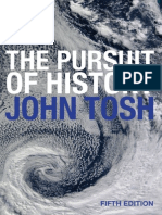 John Tosh - In the Pursuit of History eBook Full
