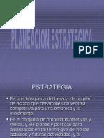 Planeacion Estrategica IV.ppt