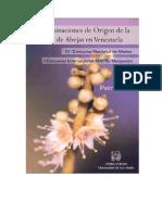 Vit Patricia - Apicultura - Denominaciones de Origen de La Miel