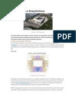 Concepção e Arquitetura « Trinta de Maio